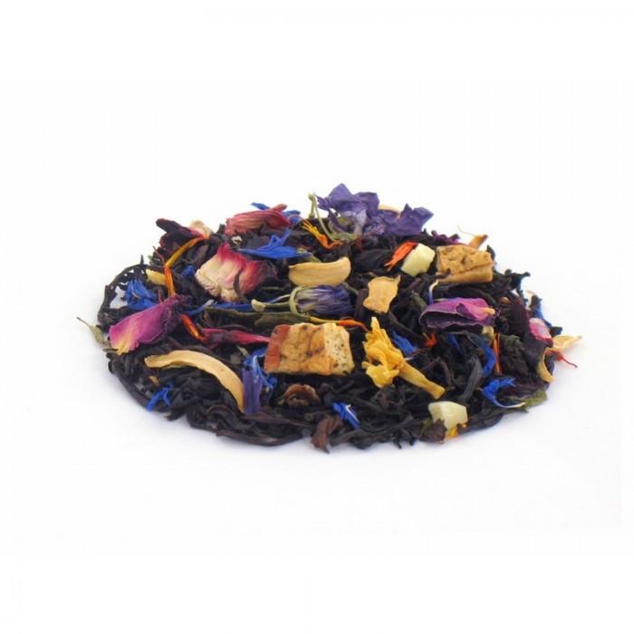 Thé rouge Thé des Amours 100g