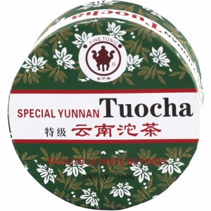Thé spécial Yunan Tuocha 100g