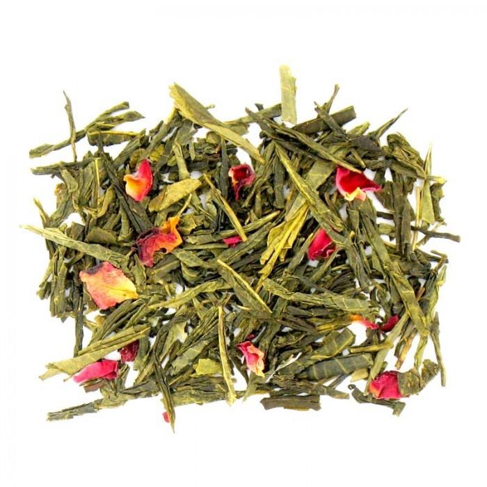 Thé vert Fleur de Shang Hai 100g