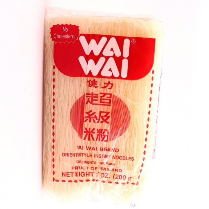 Vermicelle de riz 200g Wai Wai