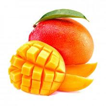Mangue mûre 1 pièce ( environ 500g)