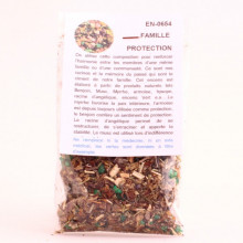 Encens Famille Protection 20g