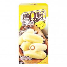 Mochi banane lait 150g Taiwan Dessert