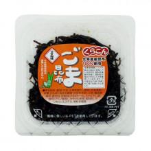 Algues kombu cuisinées au sésame 47 g