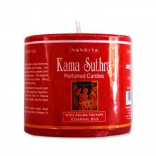 Bougie parfumée Nandita Kamasutra
