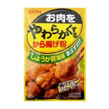 Panure aromatisée pour poulet karaage Showa 100 g