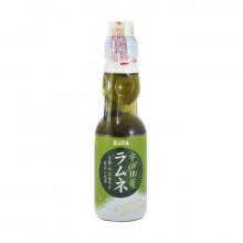 Soda ramune Hatakosen thé Matcha / citron 200 ml