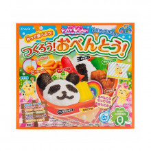 Kit bonbon façon Bento Popin' Cookin' 29 g