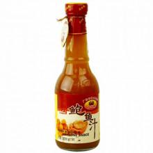Sauce saveur abalone 340 ml