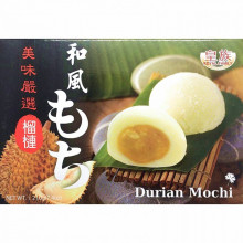 Gâteau fourré mochi durian 210 g