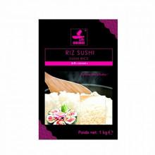 Riz pour sushi ( Riz rond japonais) 1kg