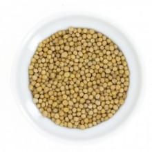 Moutarde jaune en grains 100g
