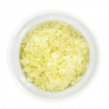 Fleur de sel au safran 100g