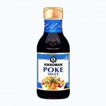 Sauce pour Poke Bowls Kikkoman 250ml