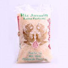 Riz jasmin extra parfumé Thailande 1kg