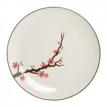 Assiette Sakura 25cm