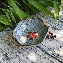 Coupelle en formes de fleur 10cm