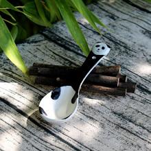 Cuillère en forme de panda
