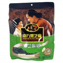 Boisson instantanée  au sésame noir sans sucre Nanfang 560g