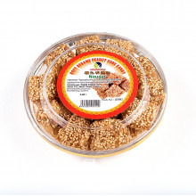 Nougat mou aux cacahuètes et graines de sésames Vinawang 250g