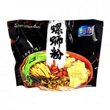 Nouilles instantanées de tapioca Chinoises Yumei 270g