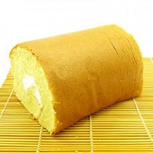 Gâteau roulé saveur vanille - 350g -