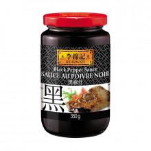 Sauce Chinoise au poivre noir 350g