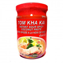 Pate pour Tom Kha Kai Cock Brand 227g