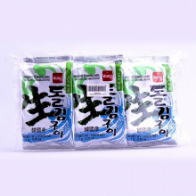 Algues séchées instantanées assaisonnées 3x7g