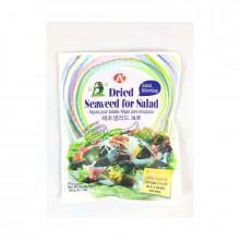 Algues séchées pour salades Hosan - 20g