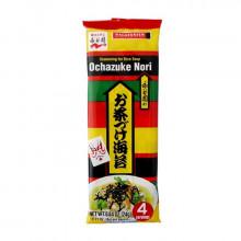 Assaisonnement aux algues pour soupe de riz chazuke 24g