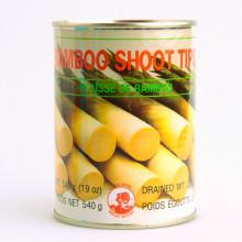 Bambou entier 540g