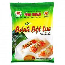 Farine de préparation pour raviolis vietnamien (bánh bột lọc ) Vinh Thuan 400g