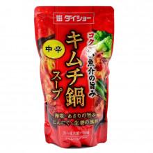 Bouillon pour Nabe Kimchi Daisho - 750g