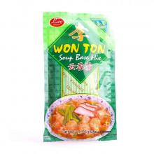 Base pour soupe ravioli wonton 45g