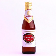 Bière Saigon Sabeco 355ml