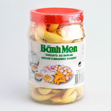 Biscuits au durian 300g