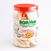 Biscuits à la noix de coco 300g