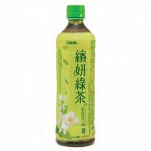 Boisson thé vert arôme jasmin 530ml