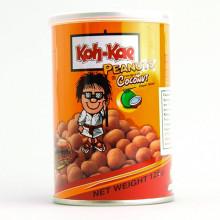 Cacahuète à la noix de coco 255g