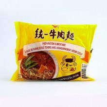 Carton de 30 Soupe de nouilles saveur boeuf 85g