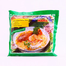 Carton de 30 Soupe nouilles saveur canard 60g