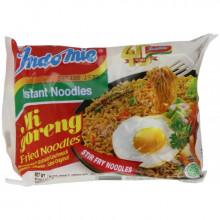 Carton de 40 Soupe de nouille saveur Mi Goreng 80g