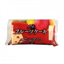 Gâteaux aux fruits Sakura Seika 5 pièces - 200 g