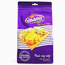 Chips de fruits séchés Vinamit 250g
