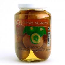 Citrons en saumure 454g