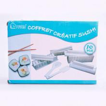 Coffret créatif sushi 10 pcs