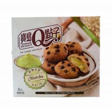 Mochi cookie au matcha 160g Taiwan dessert