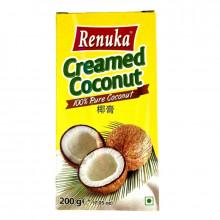 Crème de coco 200g Renuka