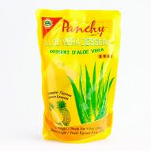 Dessert d'aloe-vera saveur ananas 280g